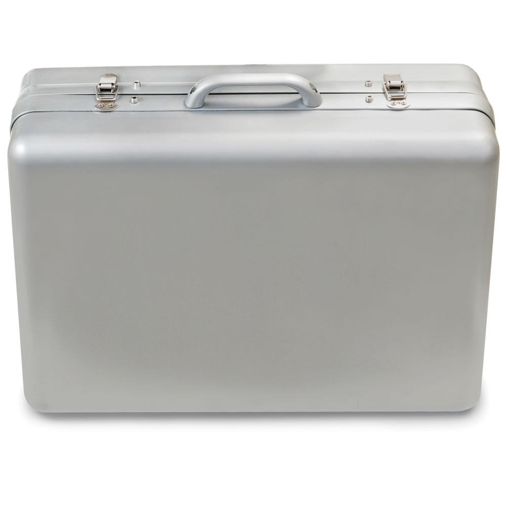 The Brazilian Barbecue Briefcase 2