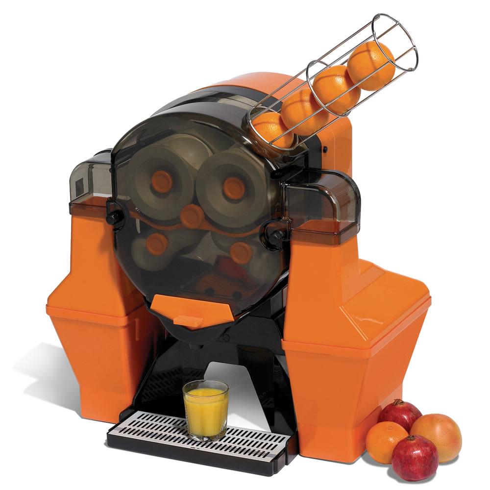 The Commercial Juicer Hammacher Schlemmer