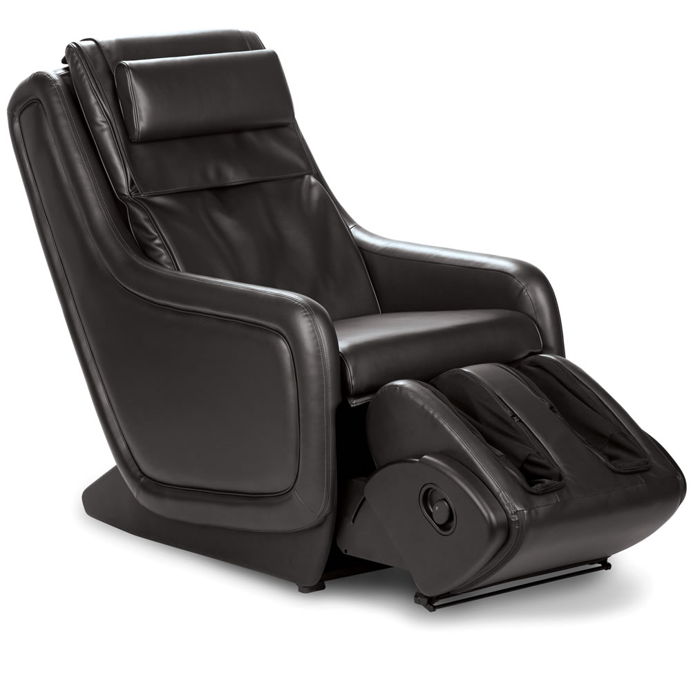 The Sleep Inducing Massage Chair 4