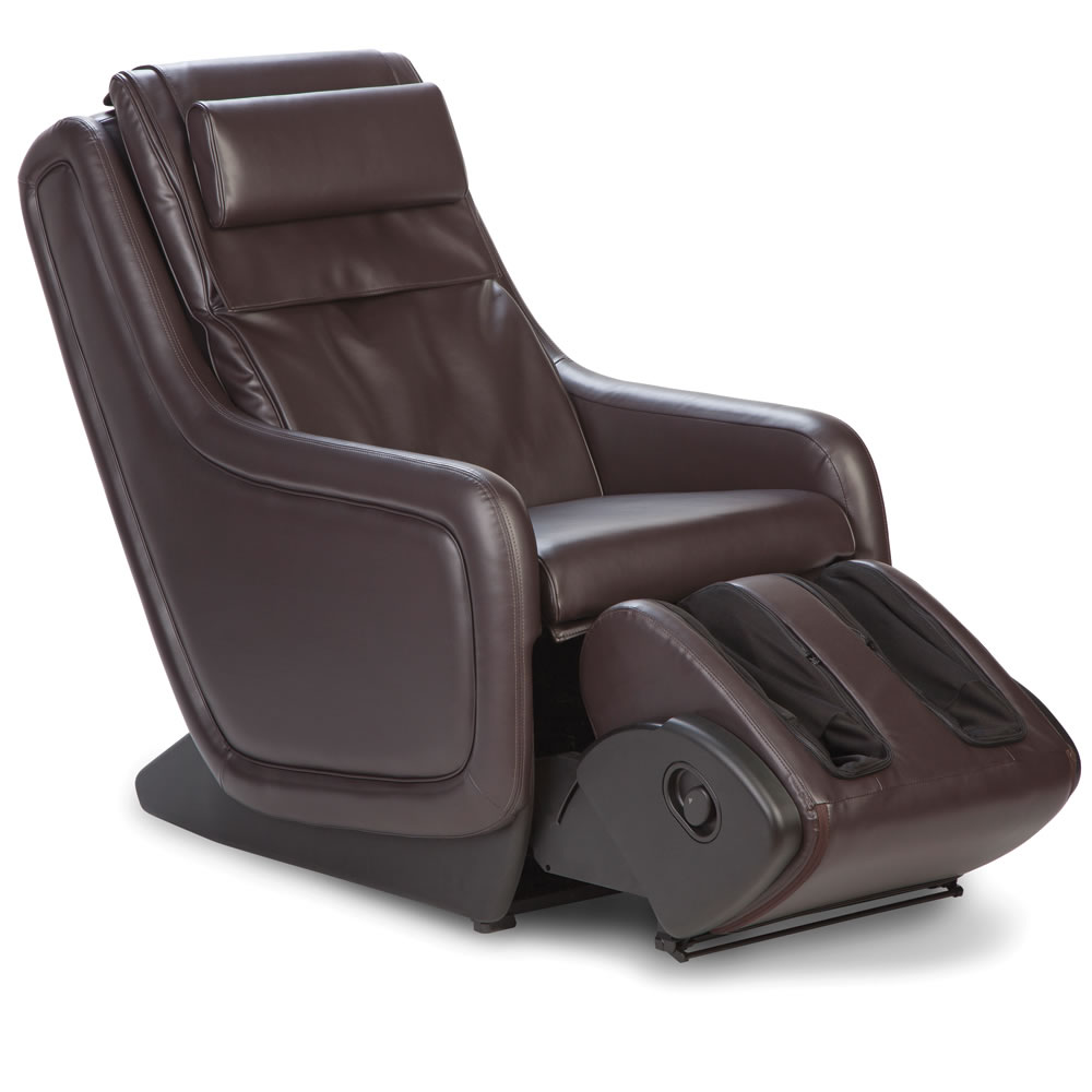 The Sleep Inducing Massage Chair 1