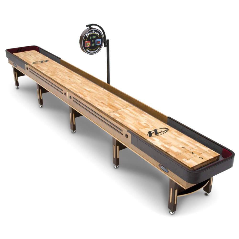 The Professional Shuffleboard 2