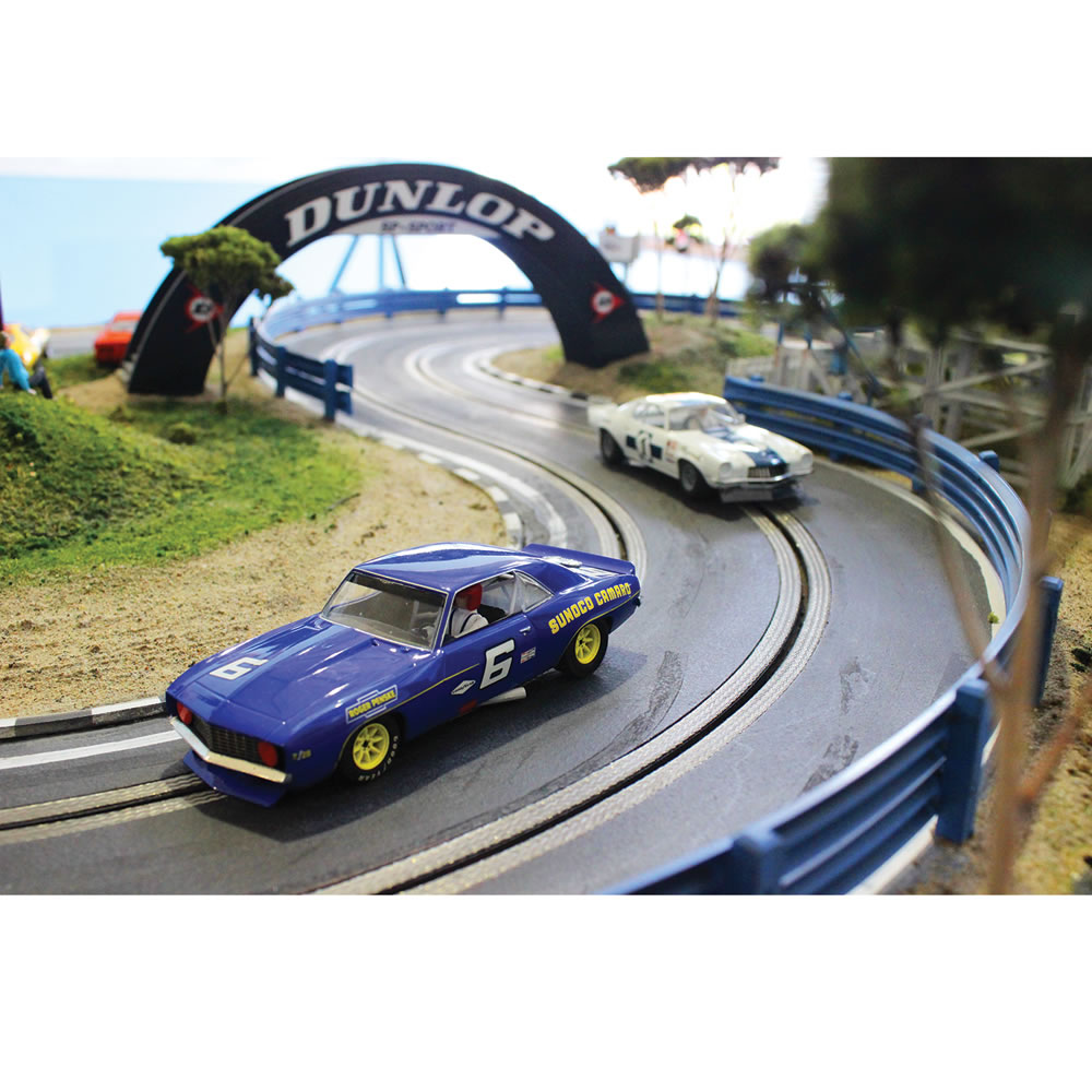 The Camaro Z28 Watkins Glen Raceway 4