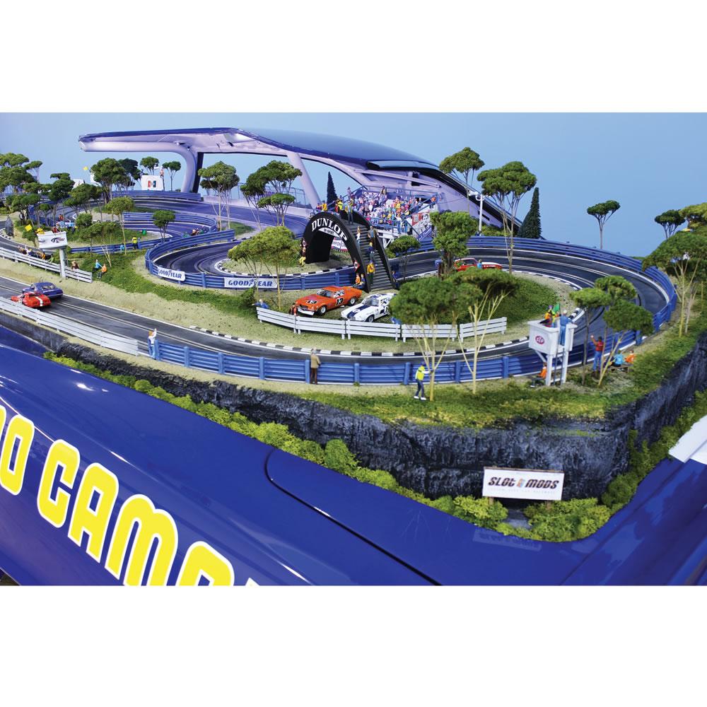 The Camaro Z28 Watkins Glen Raceway 5
