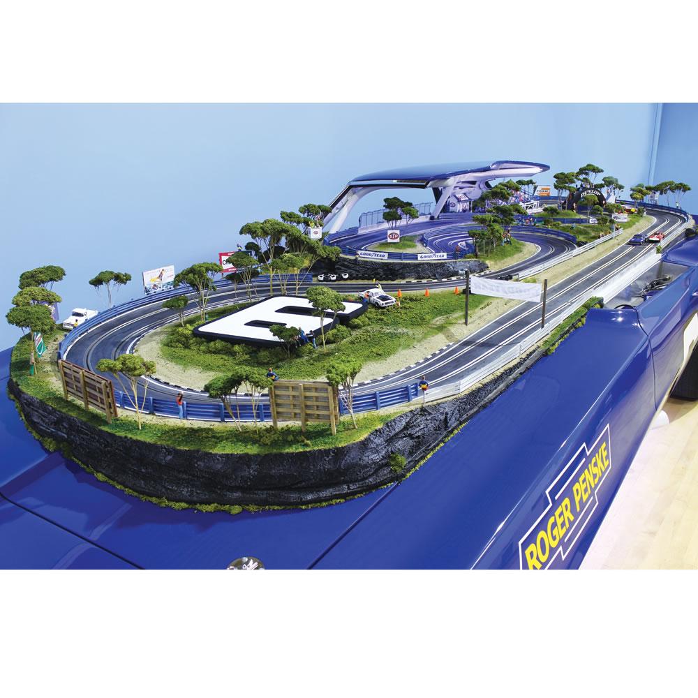 The Camaro Z28 Watkins Glen Raceway 6