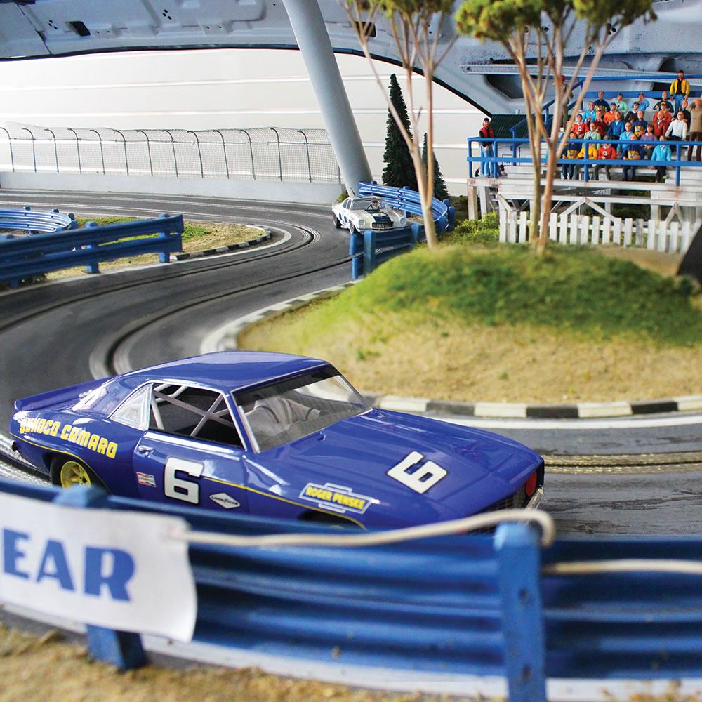 The Camaro Z28 Watkins Glen Raceway 7