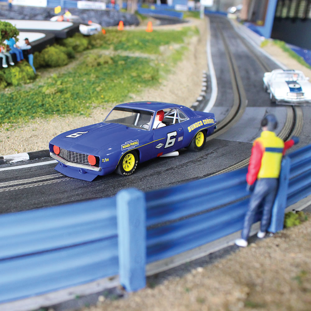 The Camaro Z28 Watkins Glen Raceway 8