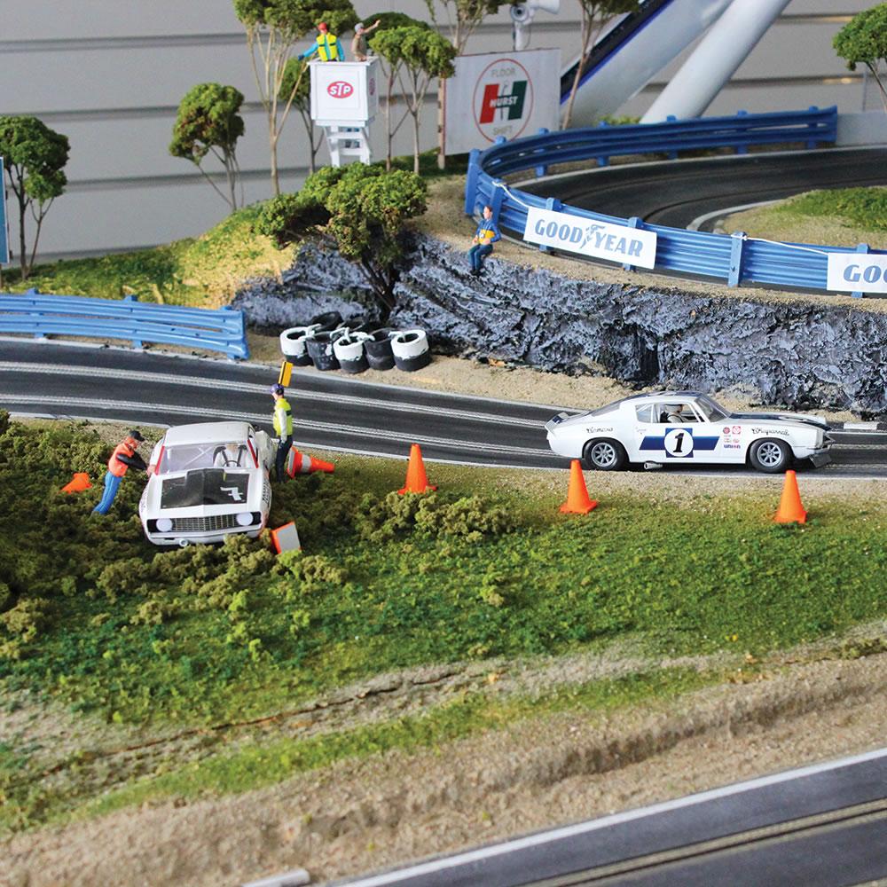 The Camaro Z28 Watkins Glen Raceway 10