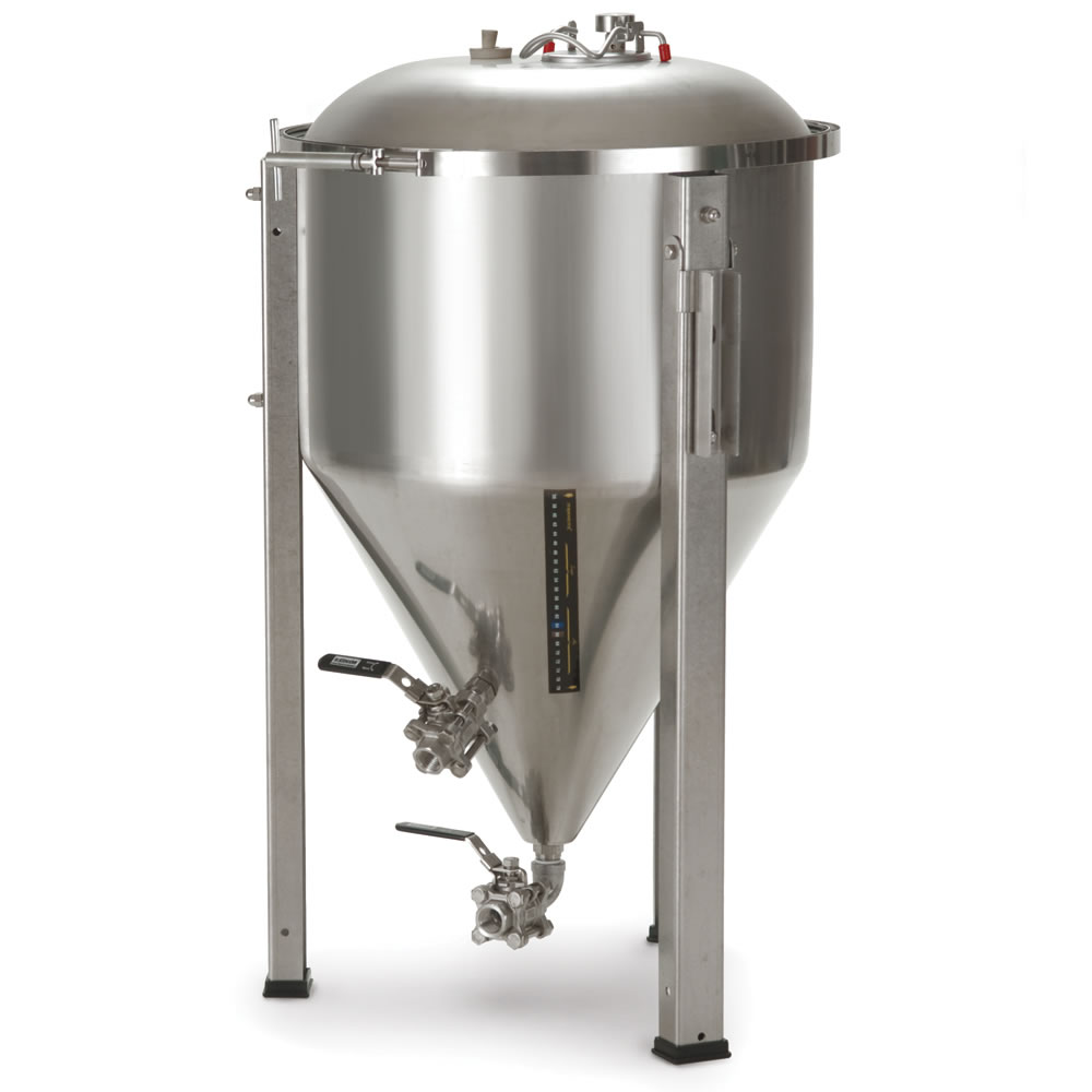 The Professional Microbrewery 2