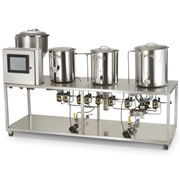 The Professional Microbrewery.