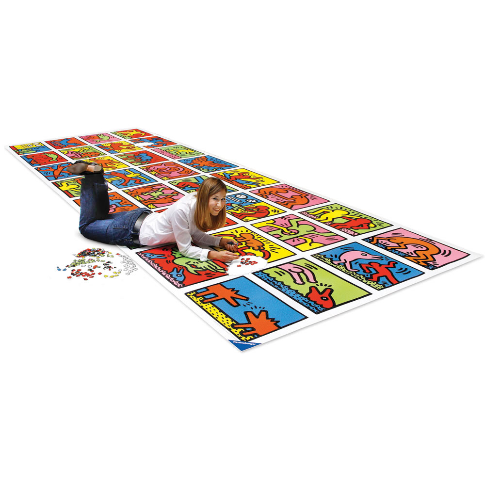 The World's Largest Jigsaw Puzzle 1