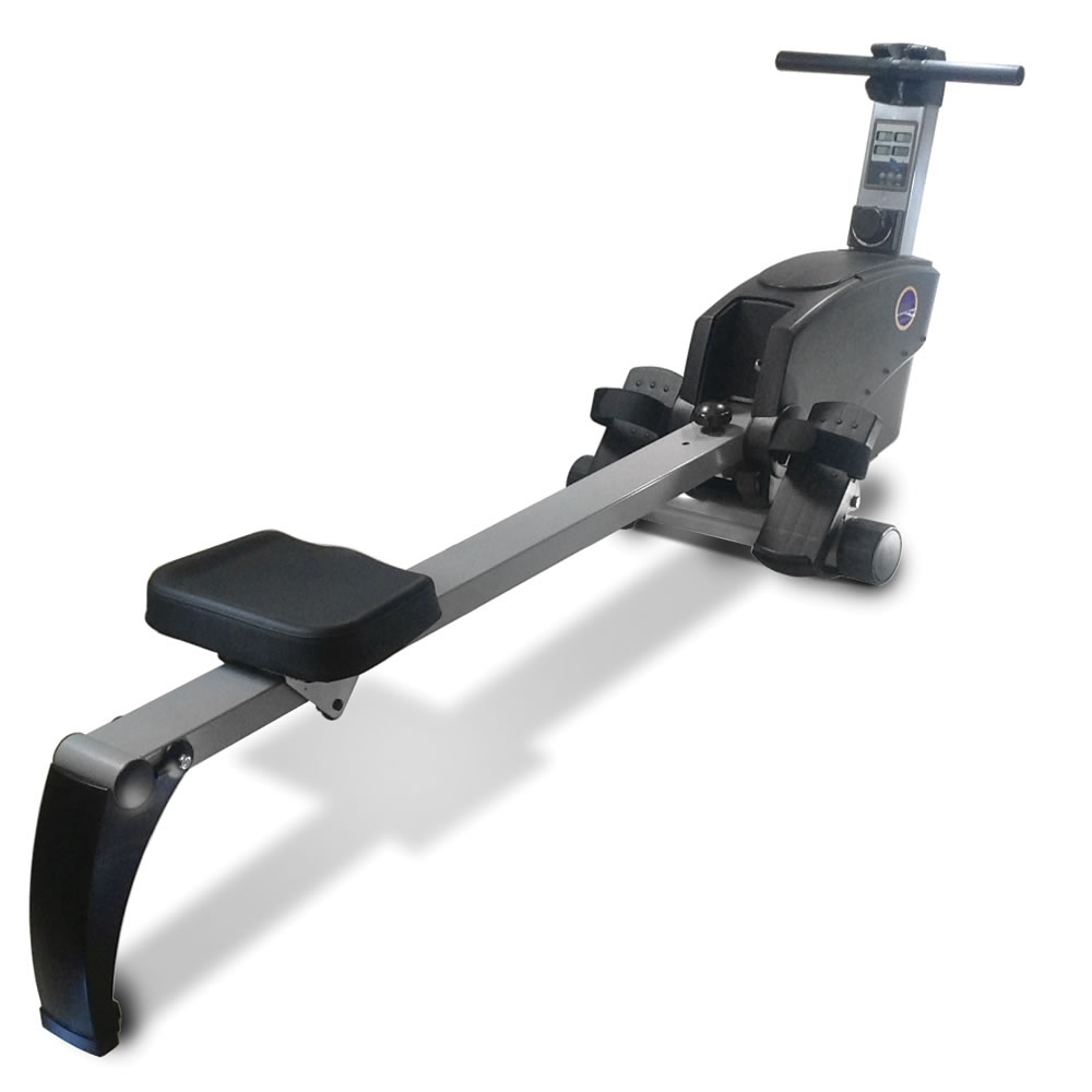 The Fold Away Rowing Machine 1