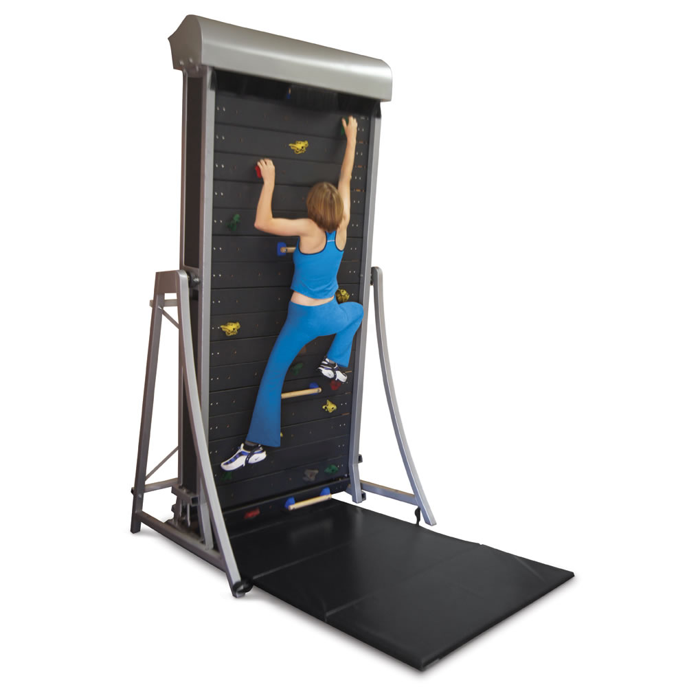 The Climbing Wall Treadmill2