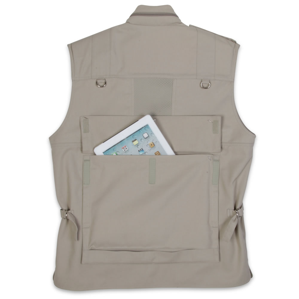 The Foreign Correspondent's Vest 2