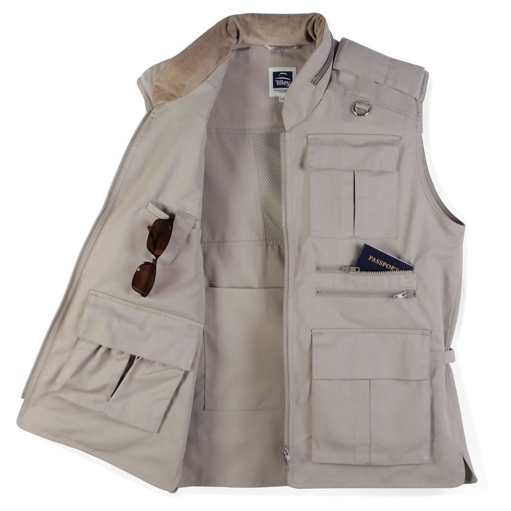 The Foreign Correspondent's Vest 1