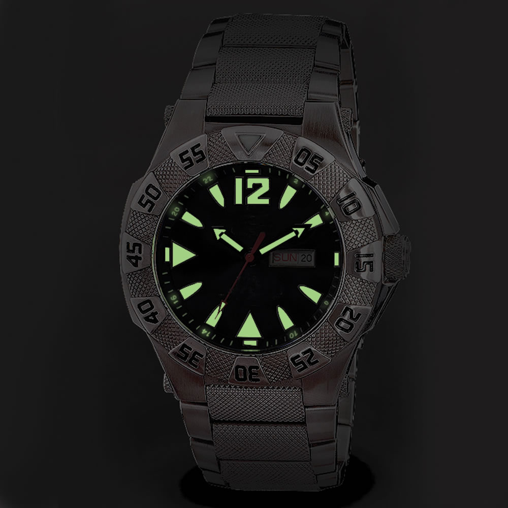The Most Visible Diver's Watch 1