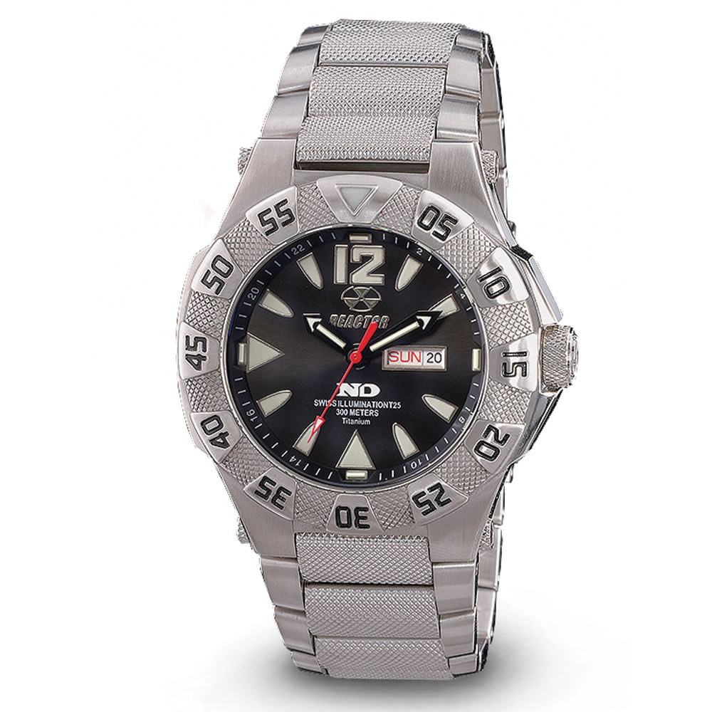 The Most Visible Diver's Watch 2