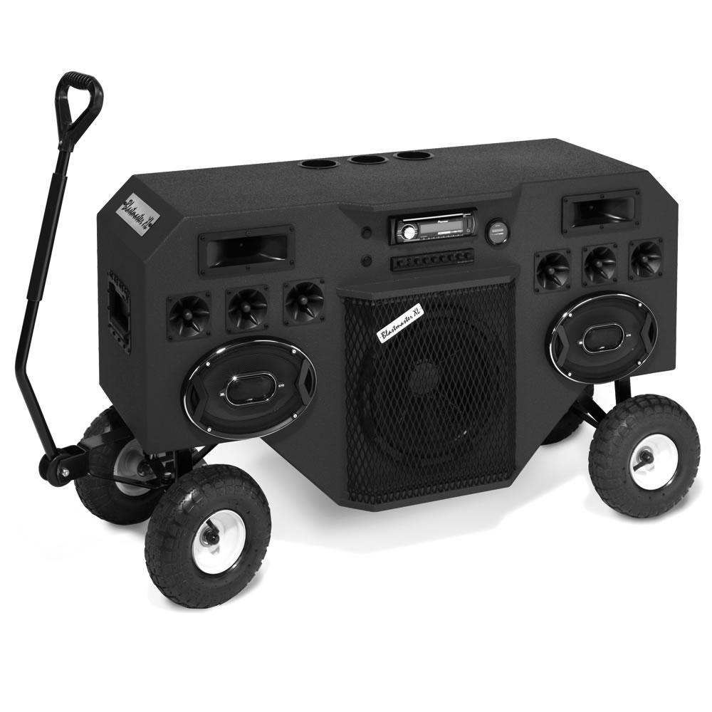 The Mobile Blastmaster 2