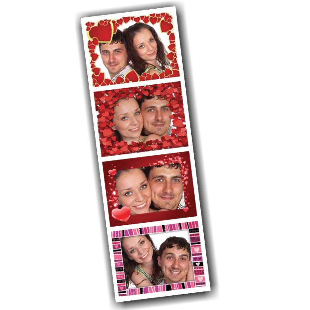 The Instant Post Photo Booth 5