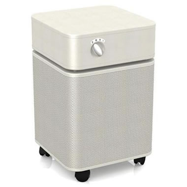 The Military Grade Air Purifier (1,500' sq. ft).