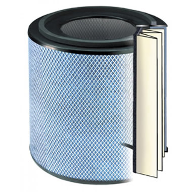 Replacement filter for The Military Grade Air Purifier (Medium)