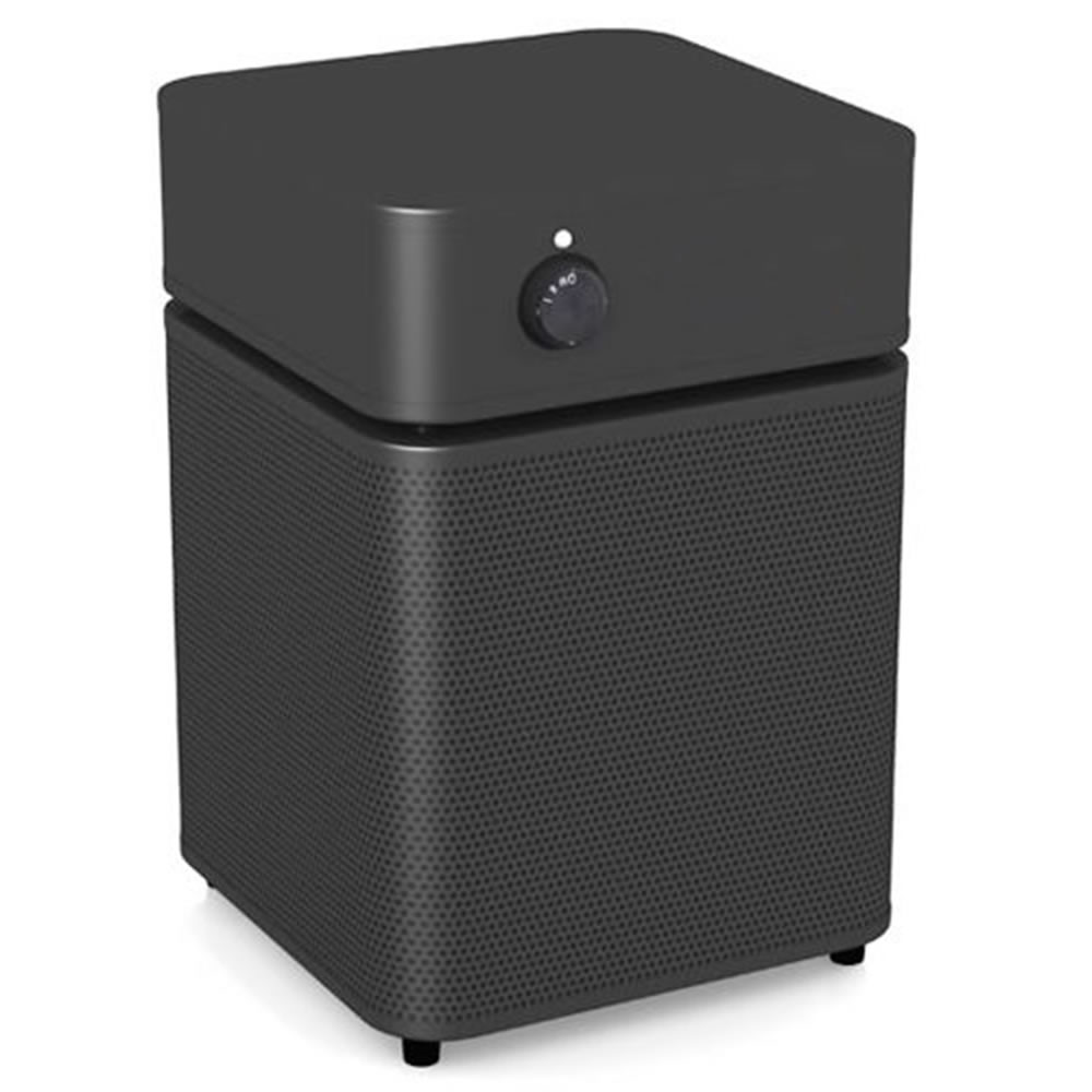 The Military Grade Air Purifier (700' sq ft) 4