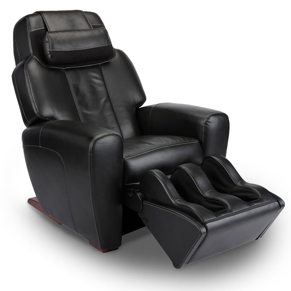 The Acupressure Point Detecting Massage Chair 1