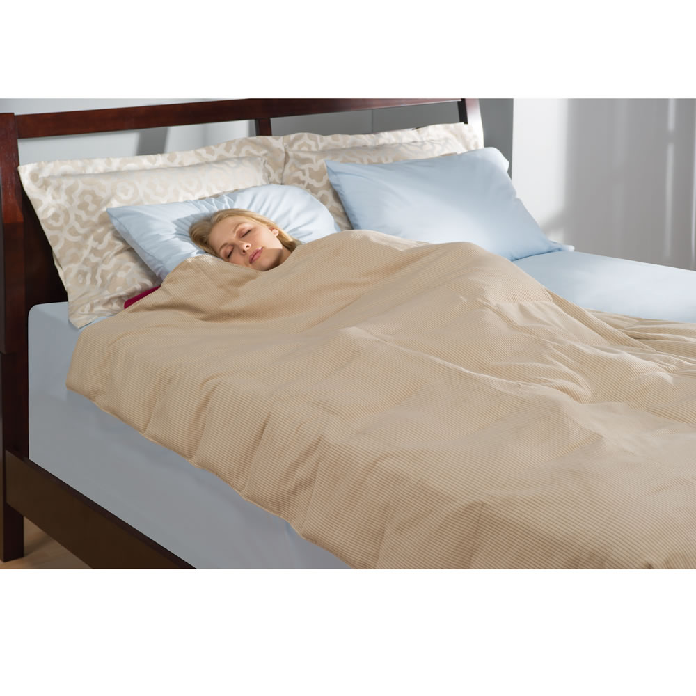 The Swaddling Relaxation Blanket1