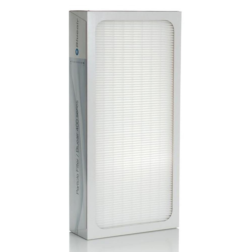Replacement Particle Filter for The 698' sq  Air Quality Sensing Purifier1