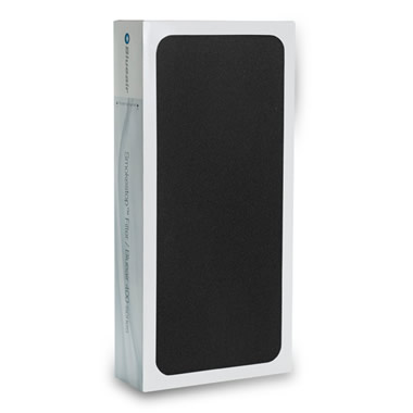 Replacement Smoke Filter for The 698' sq. Air Quality Sensing Purifier