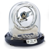 The Only Gyroscopic Watch Winder.