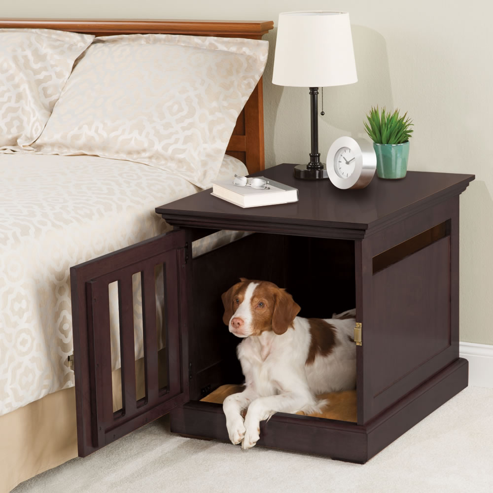 The Nightstand Dog House 3