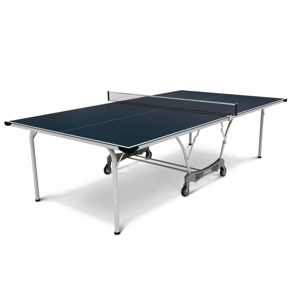 The Foldaway All Weather Tennis Table Court4
