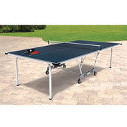 Foldaway All Weather Tennis Table Court