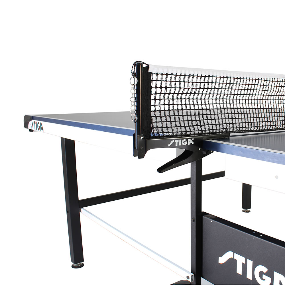 The Ball Storing Foldaway Tennis Table3