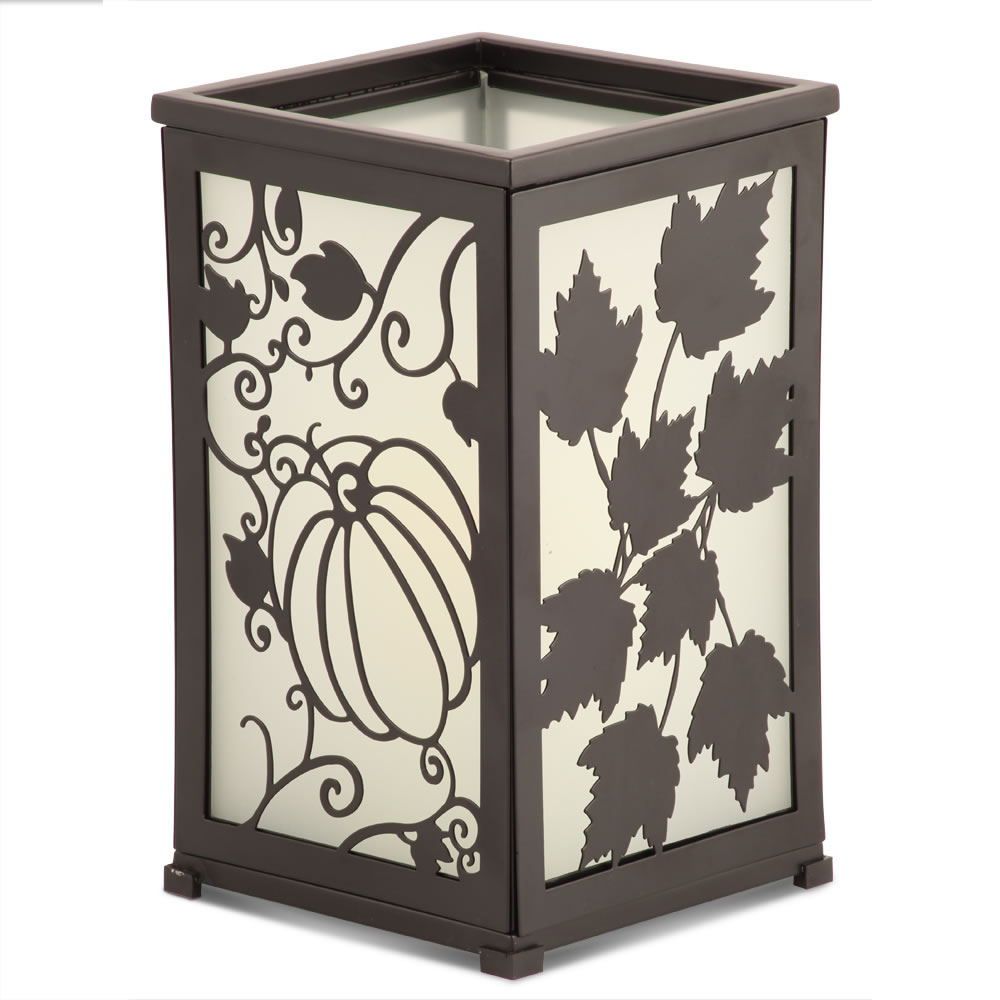 The Four Seasons Flameless Lantern1
