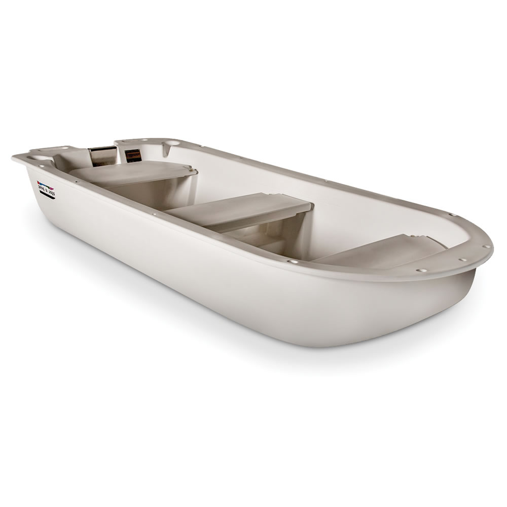 The Car Top Carrier Dinghy 3