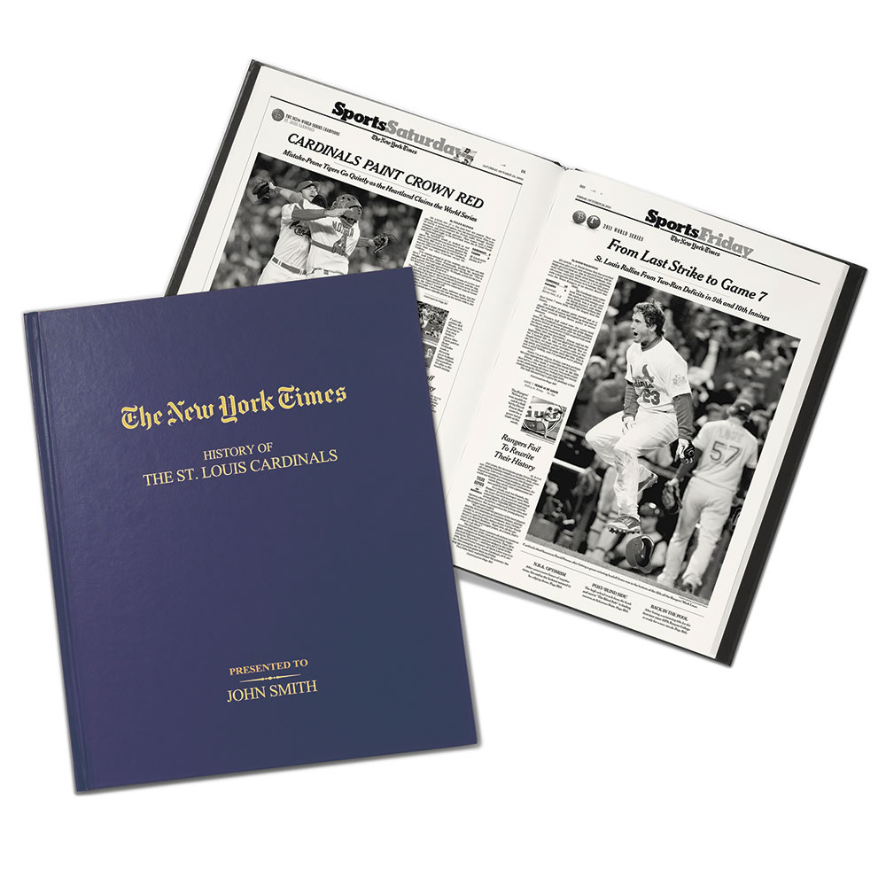 The New York Times Archives Of Your Baseball Team 1