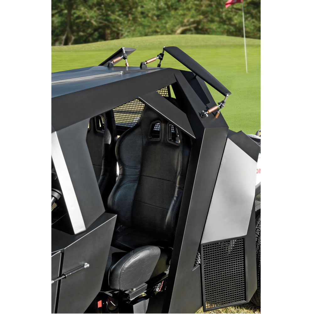 The Gotham Golfcart 3