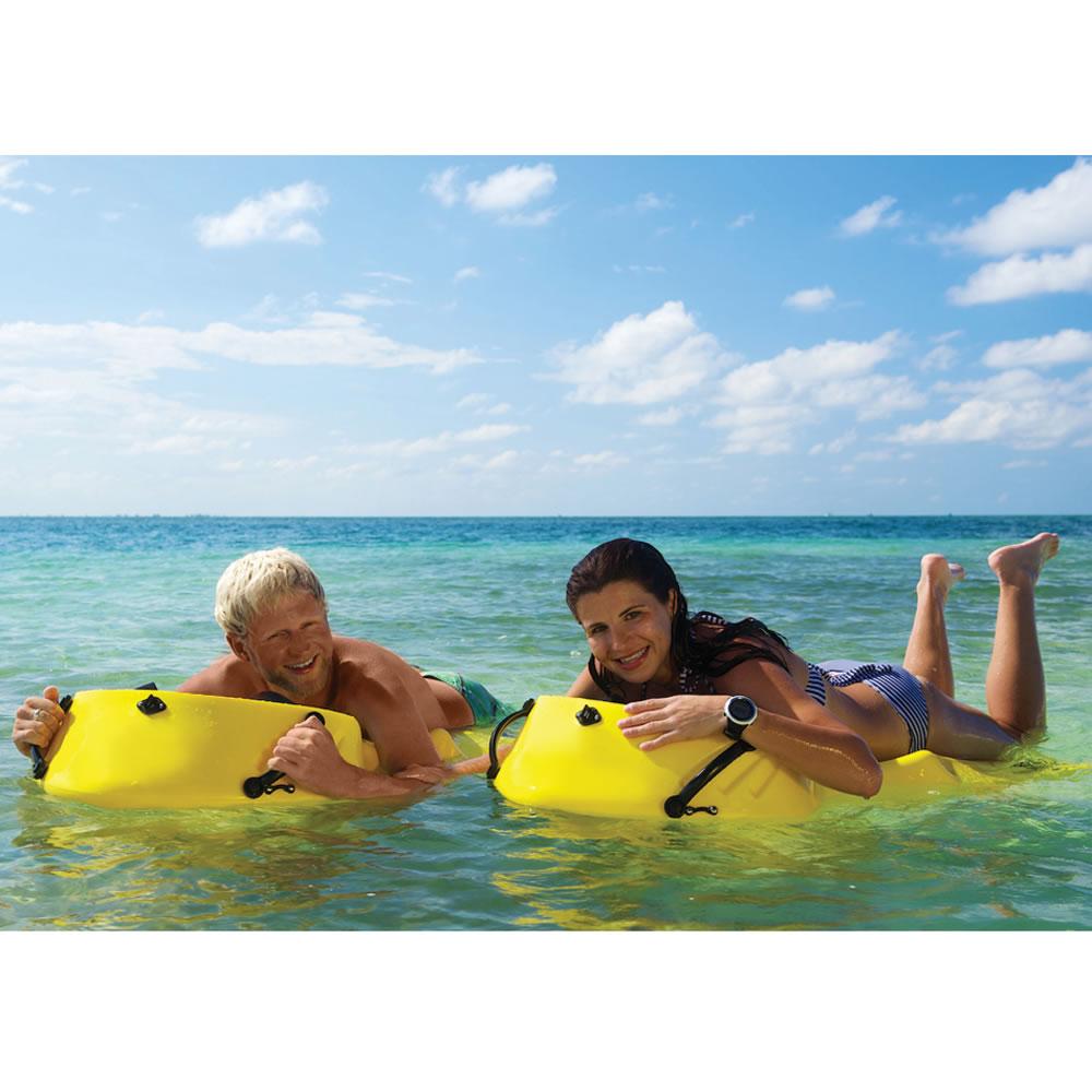 The Snorkeling Kickboard 4