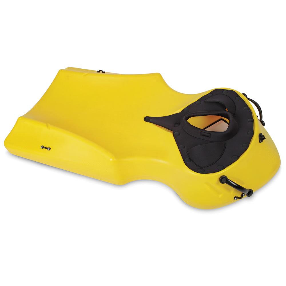 The Snorkeling Kickboard 1