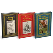 The Personalized Protagonist Children's Classics.