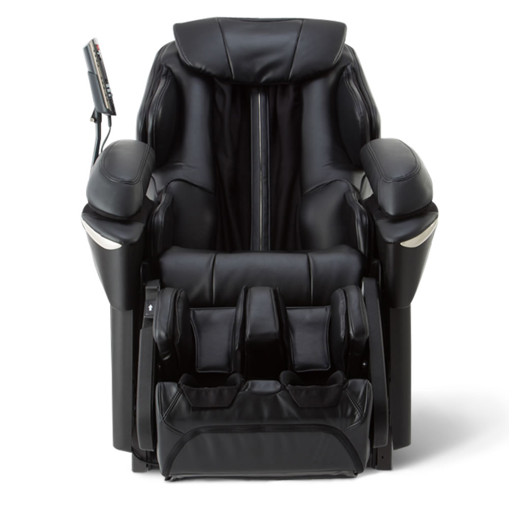 The Heated Full Body Massage Chair 2