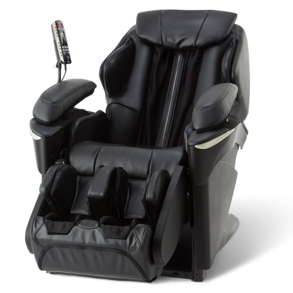 The Heated Full Body Massage Chair 3