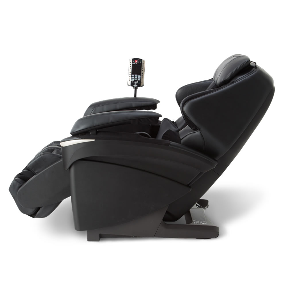 The Heated Full Body Massage Chair 4
