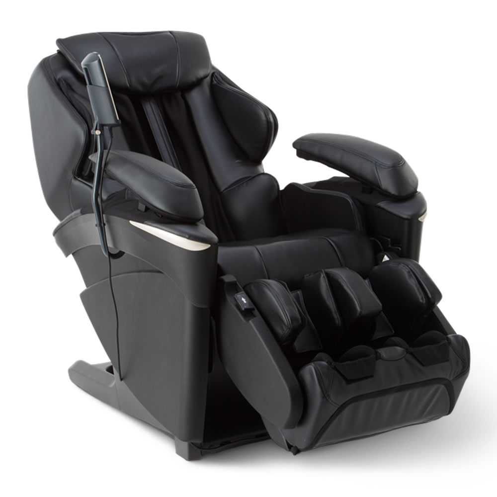 The Heated Full Body Massage Chair 5