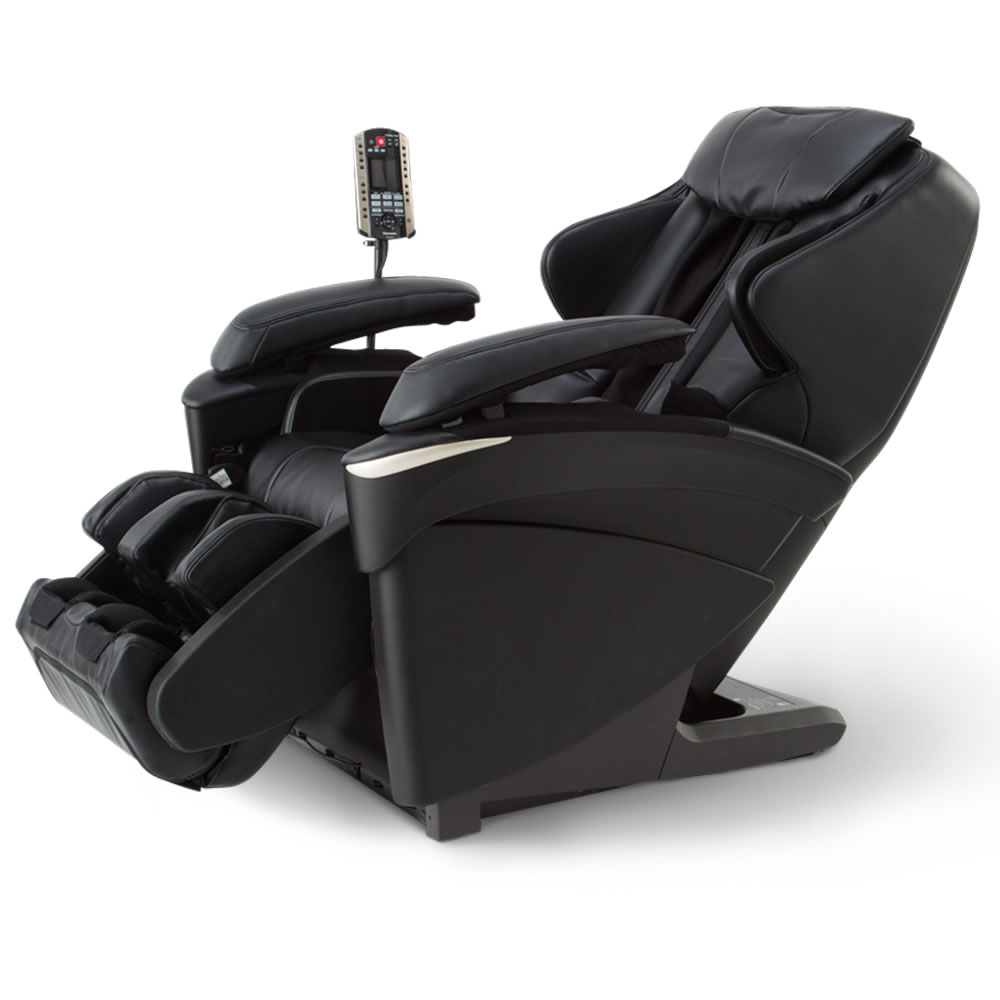 The Heated Full Body Massage Chair 6