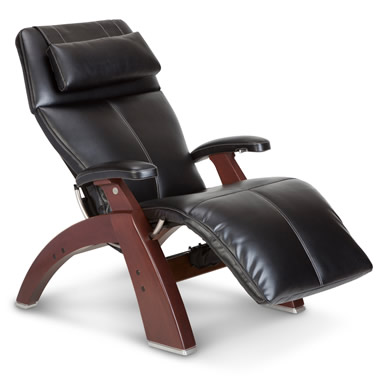The Zero Gravity Recliner.