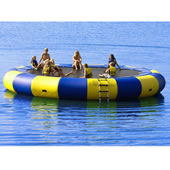 The High Bounce Water Trampoline