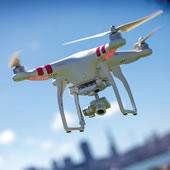 The Live Video Camera Drone.