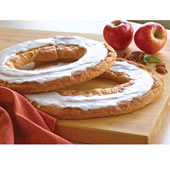 The Award Winning Danish Kringle.
